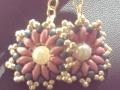 Lovely Little Flower Earrings