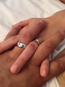 Mr & Mrs 2 9-5-15