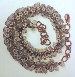 One the Vine Necklace 5